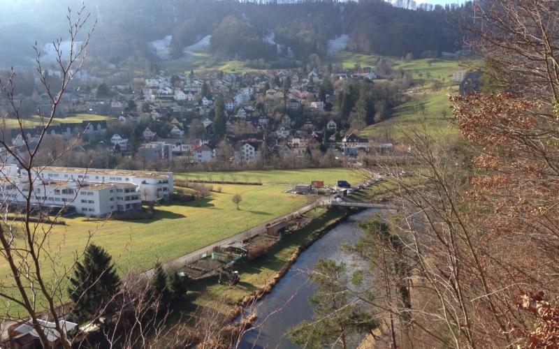 Landschaftsentwicklungskonzept Adliswil