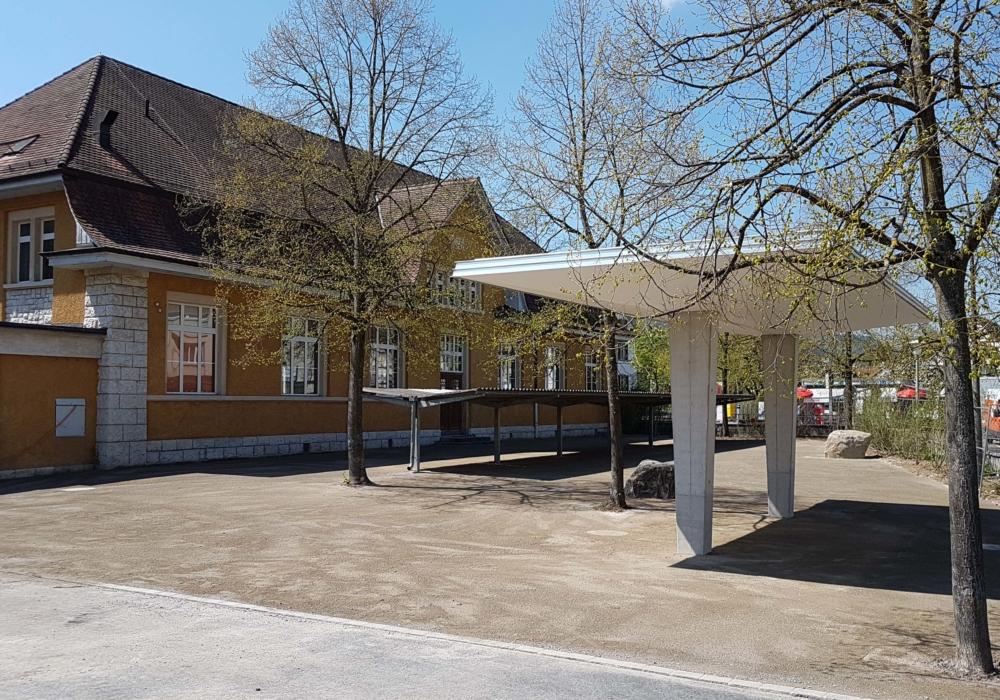 Schulhaus Zentral Dietikon