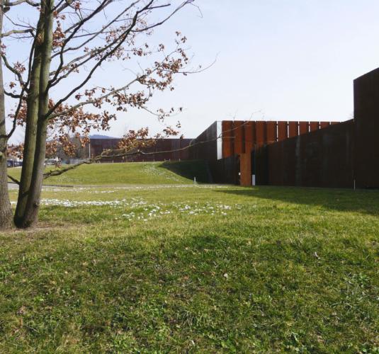 Das Sammlungszentrum des Schweizerischen Nationalmuseums Affoltern A.A.