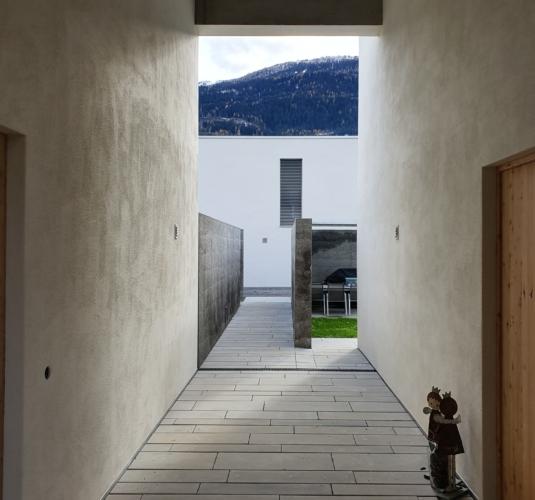 Wohnüberbauung Hofstättli Domat Ems